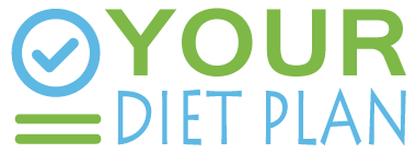 Your Diet Plan Logo